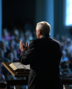 pastor-preaching